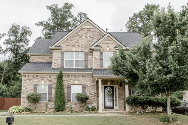 949 Sublime Trail, Canton, GA 30114 (MLS #6570304) :: The Heyl Group at Keller Williams