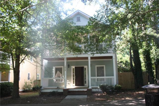 1070 Lena Street NW, Atlanta, GA 30314 (MLS #6570320) :: The Heyl Group at Keller Williams