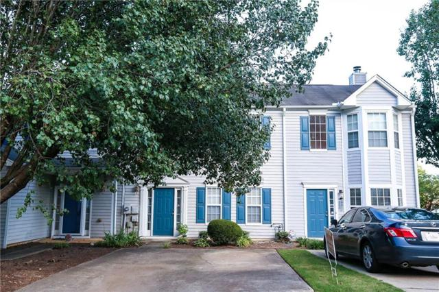 299 Timber Gate Drive, Lawrenceville, GA 30045 (MLS #6570322) :: The Heyl Group at Keller Williams