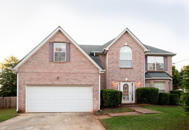 4960 Galleon Crossing, Decatur, GA 30035 (MLS #6570328) :: North Atlanta Home Team