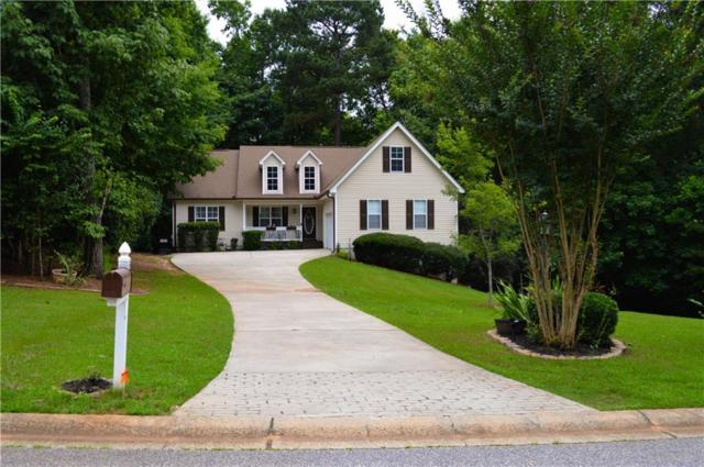15 Butler Lane, Newnan, GA 30263 (MLS #6570331) :: North Atlanta Home Team