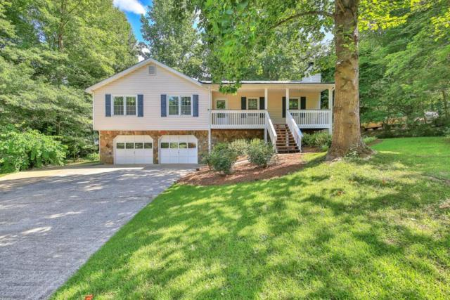 2511 New Mill Court, Acworth, GA 30102 (MLS #6570352) :: The Cowan Connection Team