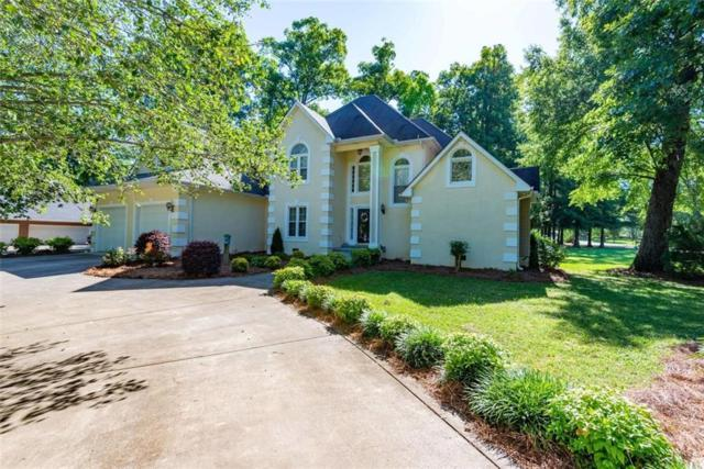 411 Shenandoah Drive, Calhoun, GA 30701 (MLS #6570353) :: The Cowan Connection Team