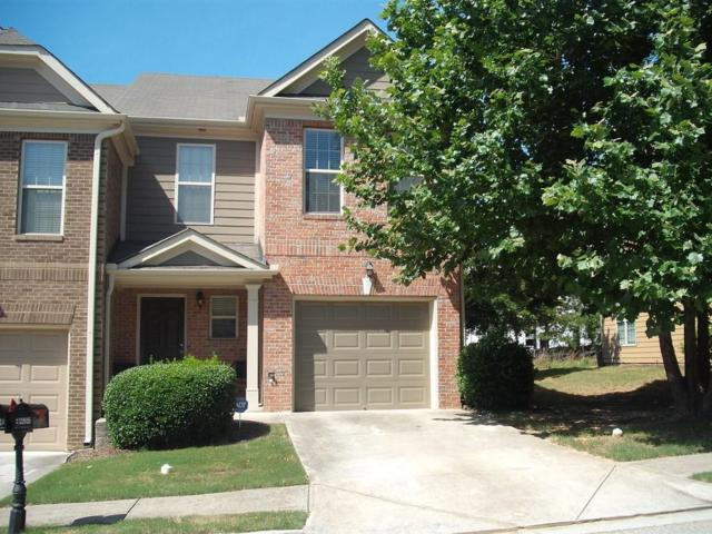 1768 Millstream Hollow, Conyers, GA 30012 (MLS #6570359) :: North Atlanta Home Team