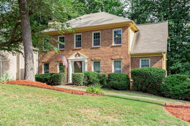 4547 Reva Drive NE, Marietta, GA 30066 (MLS #6570361) :: KELLY+CO