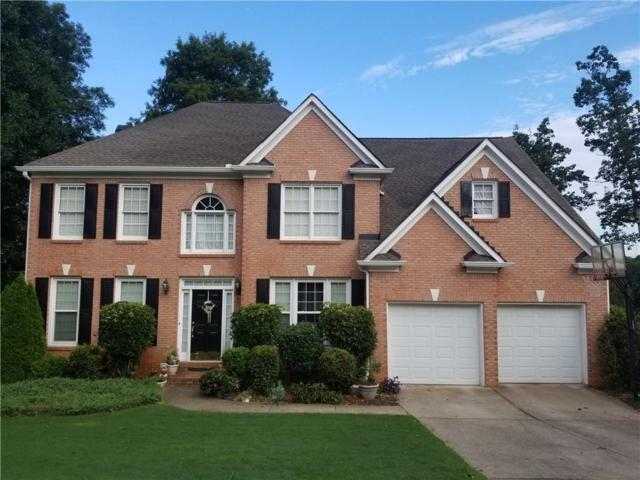 1393 Crown Terrace, Marietta, GA 30062 (MLS #6570371) :: The Heyl Group at Keller Williams