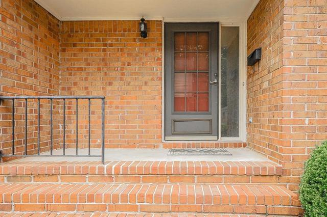 3320 Northcrest Road D, Atlanta, GA 30340 (MLS #6570382) :: The Heyl Group at Keller Williams