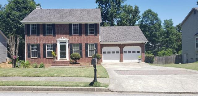 420 Madison Chase Drive, Lawrenceville, GA 30045 (MLS #6570387) :: The Heyl Group at Keller Williams