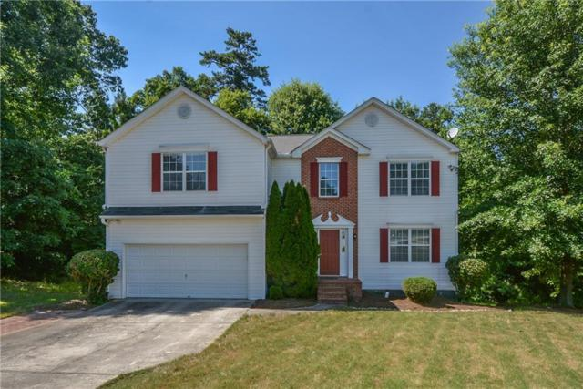 605 Crested View Court, Loganville, GA 30052 (MLS #6570391) :: The Cowan Connection Team