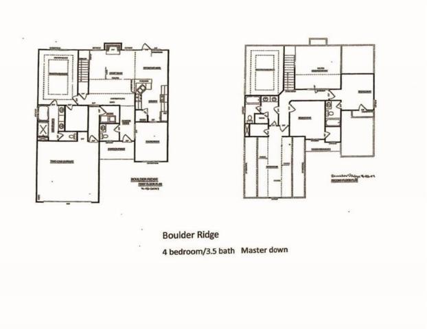 444 Cobblestone Trail, Dallas, GA 30132 (MLS #6570396) :: Ashton Taylor Realty