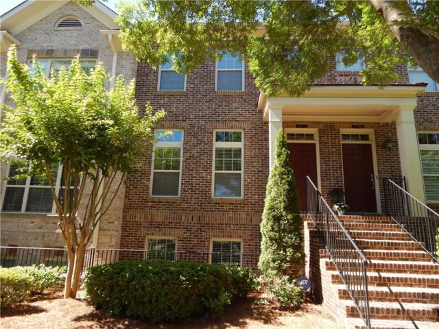 4284 Baverton Drive, Suwanee, GA 30024 (MLS #6570403) :: The Hinsons - Mike Hinson & Harriet Hinson