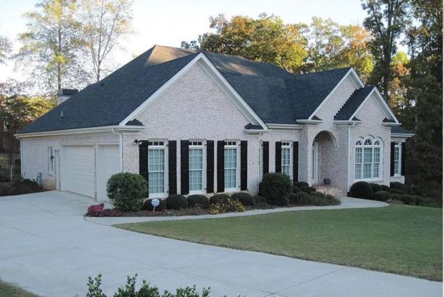 5572 Capstone Way, Douglasville, GA 30135 (MLS #6570405) :: Kennesaw Life Real Estate