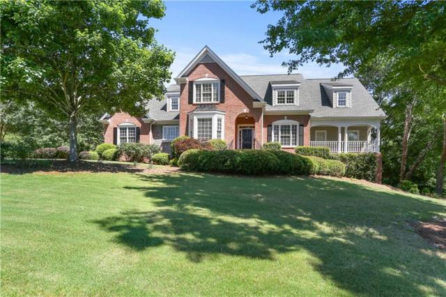 3300 Mckinley Point Drive, Dacula, GA 30019 (MLS #6570406) :: North Atlanta Home Team