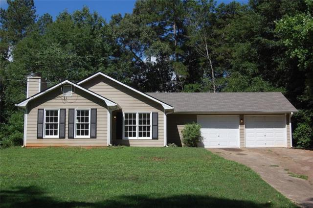 367 Cross Creek Court, Auburn, GA 30011 (MLS #6570407) :: The Heyl Group at Keller Williams
