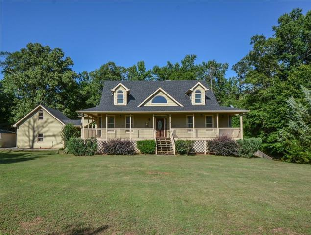 1045 Rock Creek Road, Social Circle, GA 30025 (MLS #6570408) :: The Heyl Group at Keller Williams