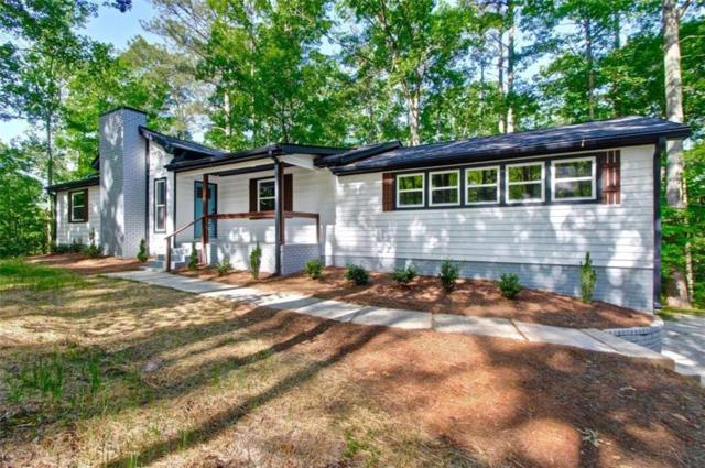 5475 Chapel Hill Road, Douglasville, GA 30135 (MLS #6570409) :: Buy Sell Live Atlanta