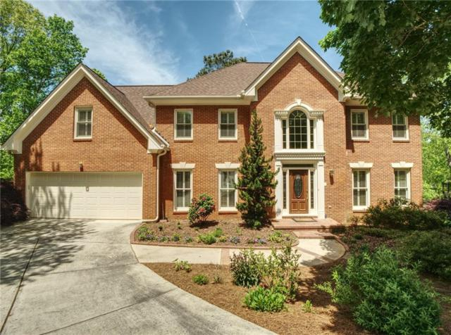 1505 Dansford Court N, Marietta, GA 30062 (MLS #6570411) :: The Heyl Group at Keller Williams