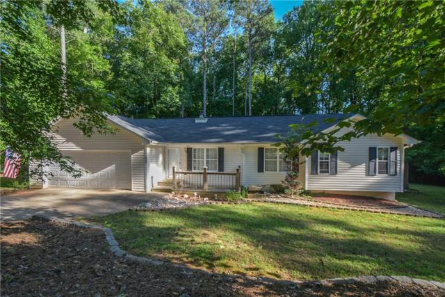 230 Gatewood Circle, Athens, GA 30607 (MLS #6570414) :: The Zac Team @ RE/MAX Metro Atlanta