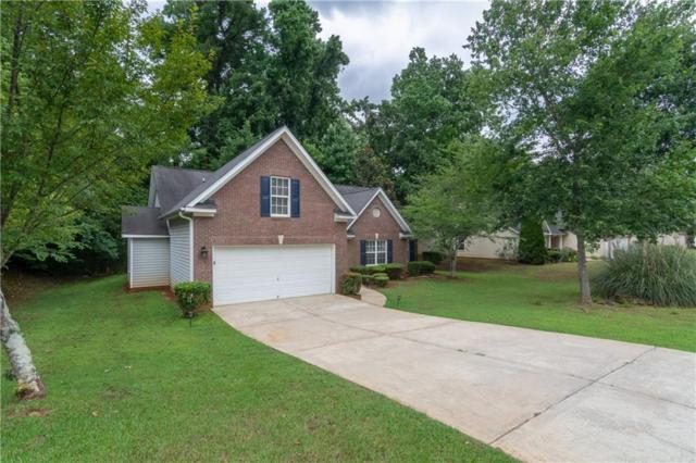 3829 Leprechaun Court, Decatur, GA 30034 (MLS #6570415) :: The Cowan Connection Team