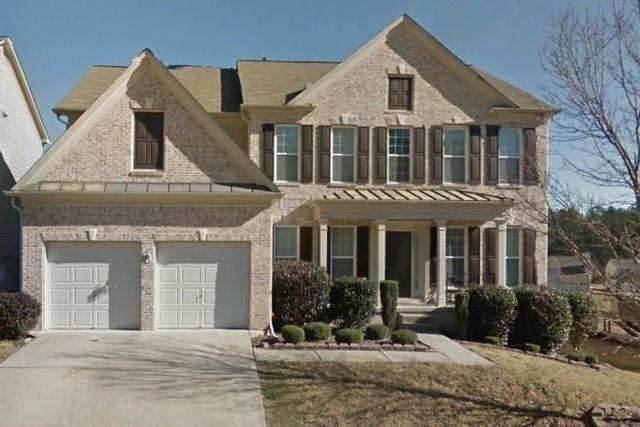 3085 Eastbrook Terrace SW, Atlanta, GA 30331 (MLS #6570423) :: The Cowan Connection Team