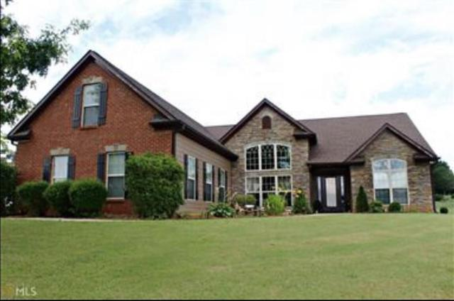 81 Drew Circle, Winder, GA 30680 (MLS #6570424) :: The Heyl Group at Keller Williams