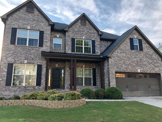 4510 Idlewood Drive, Cumming, GA 30040 (MLS #6570428) :: The Heyl Group at Keller Williams