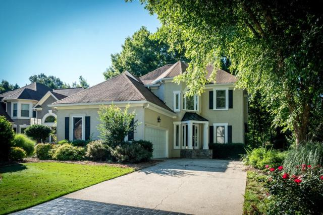 603 Villa Estates Lane, Woodstock, GA 30189 (MLS #6570433) :: North Atlanta Home Team