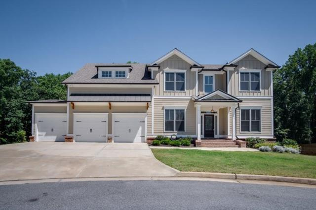 304 Wexwood Court SE, Smyrna, GA 30082 (MLS #6570435) :: The Heyl Group at Keller Williams