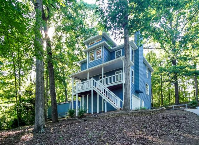 1315 Ridgeview Road, Auburn, GA 30011 (MLS #6570436) :: The Heyl Group at Keller Williams