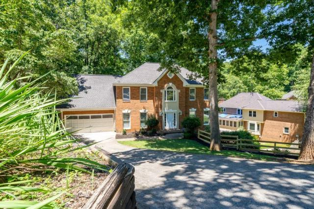 746 Maggie Court, Kennesaw, GA 30144 (MLS #6570439) :: North Atlanta Home Team
