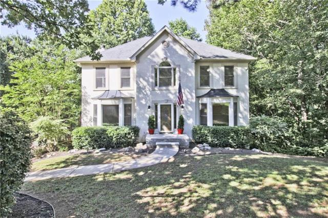 605 Coolsprings Court, Woodstock, GA 30188 (MLS #6570445) :: The Cowan Connection Team