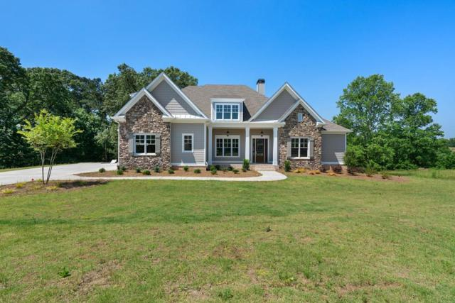 105 Creekview Lane, Canton, GA 30115 (MLS #6570448) :: The Cowan Connection Team