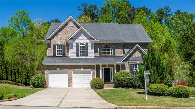 5985 Lake Windsor Parkway, Buford, GA 30518 (MLS #6570461) :: The Hinsons - Mike Hinson & Harriet Hinson