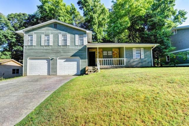4008 Centennial Trail, Duluth, GA 30096 (MLS #6570462) :: The Heyl Group at Keller Williams
