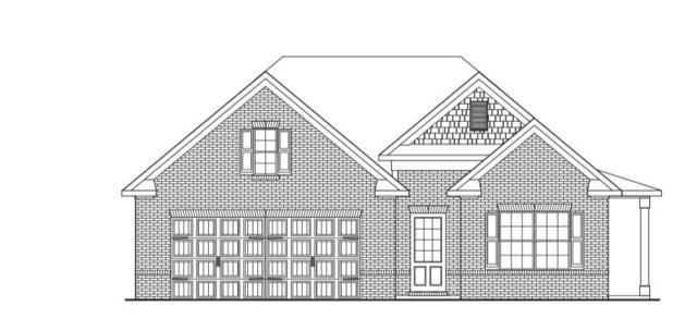 30 Darby Lane, Adairsville, GA 30103 (MLS #6570468) :: RE/MAX Paramount Properties