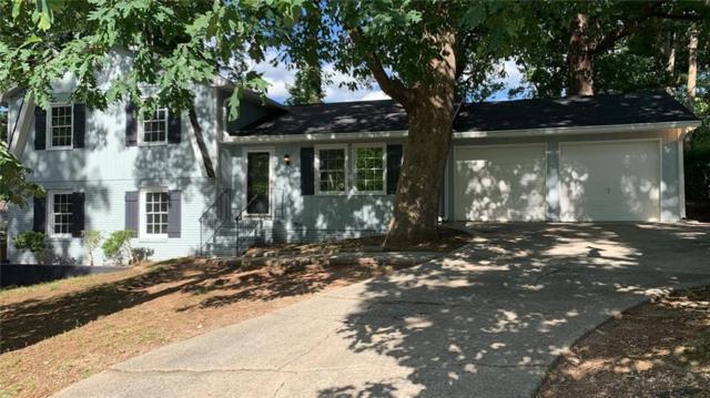 2728 Rosemont Drive, Lawrenceville, GA 30044 (MLS #6570469) :: North Atlanta Home Team