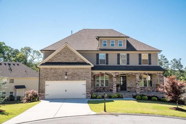 97 Lanier Ridge, Acworth, GA 30101 (MLS #6570473) :: Ashton Taylor Realty