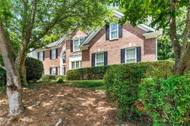 5444 Culzean Way, Suwanee, GA 30024 (MLS #6570481) :: The Hinsons - Mike Hinson & Harriet Hinson