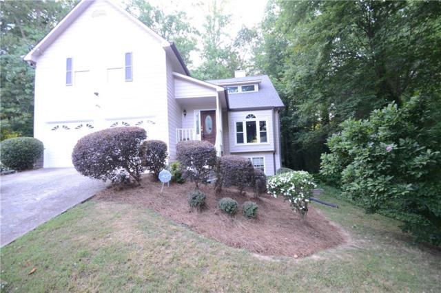 2554 Overlake Drive, Powder Springs, GA 30127 (MLS #6570496) :: North Atlanta Home Team