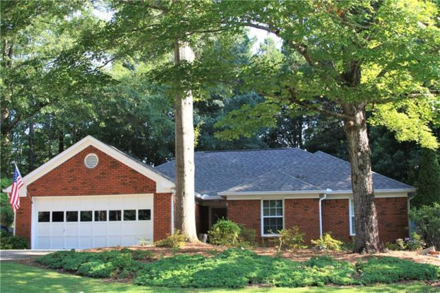 3300 Governors Court, Duluth, GA 30096 (MLS #6570498) :: The Hinsons - Mike Hinson & Harriet Hinson