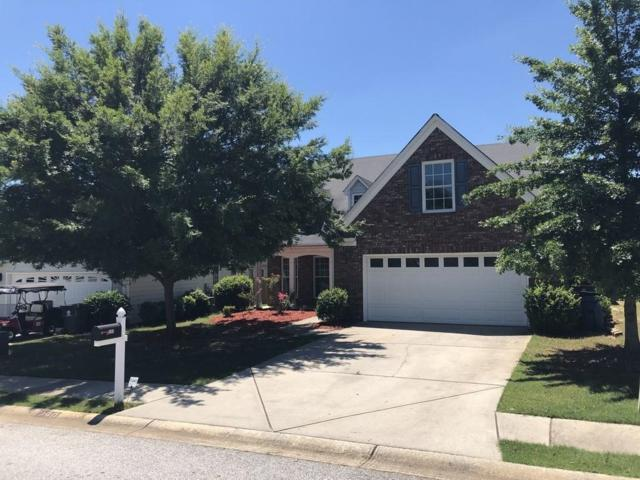290 Turnbridge Circle, Peachtree City, GA 30269 (MLS #6570502) :: Julia Nelson Inc.