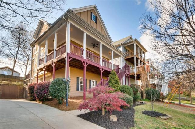1704 Zadie Street NW, Atlanta, GA 30318 (MLS #6570503) :: The Heyl Group at Keller Williams