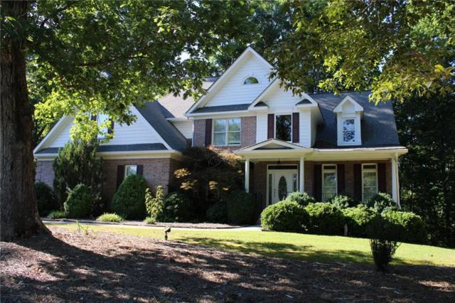 861 Forrester Cemetery Road, Covington, GA 30014 (MLS #6570505) :: The Heyl Group at Keller Williams