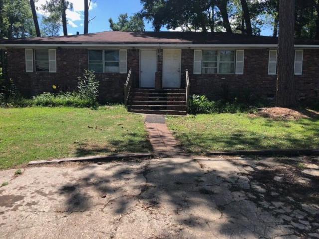 4173 Elizabeth Park Court, Conley, GA 30288 (MLS #6570507) :: The Heyl Group at Keller Williams