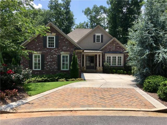 424 Ridgemoor Pass, Canton, GA 30115 (MLS #6570509) :: The Cowan Connection Team