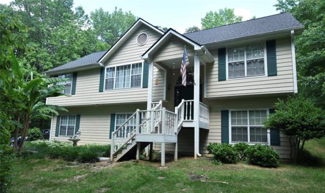 5025 Forest View Trail, Douglas, GA 30135 (MLS #6570512) :: The Hinsons - Mike Hinson & Harriet Hinson