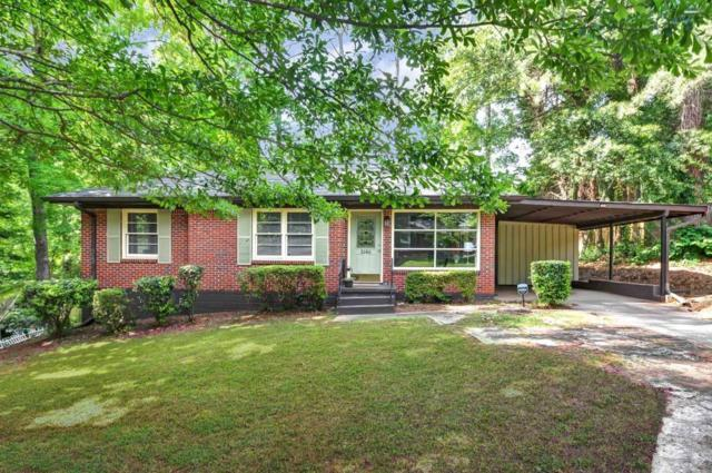 3186 Beech Drive, Decatur, GA 30032 (MLS #6570516) :: The Zac Team @ RE/MAX Metro Atlanta