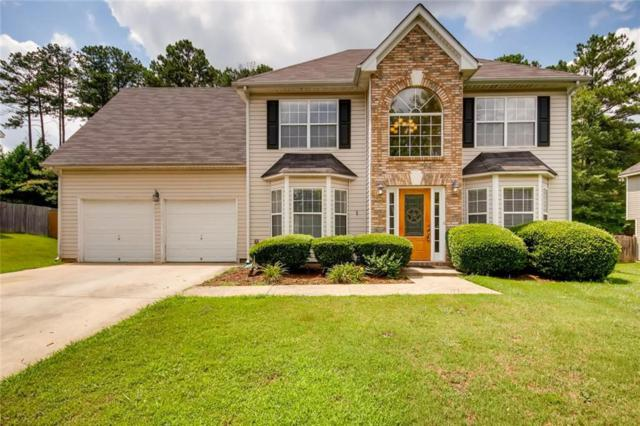 3145 Lake Port Drive, Snellville, GA 30039 (MLS #6570517) :: The Heyl Group at Keller Williams