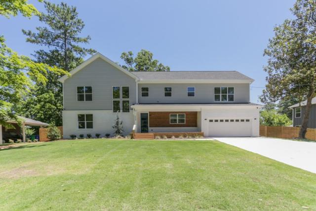 2669 Clairmont Road NE, Atlanta, GA 30329 (MLS #6570529) :: The Zac Team @ RE/MAX Metro Atlanta