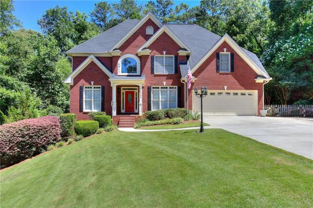 3652 Bittercreek Way SW, Lilburn, GA 30047 (MLS #6570537) :: The Heyl Group at Keller Williams